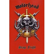 Motorhead - Stage Fright (0693723992877) (2 DVD)