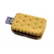 Tomax biscotto del biscotto della torta in regalo come USB 3.0 16GB USB 3.0 Memory Stick Flash Drive