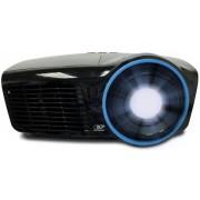 Videoproiector InFocus IN3136a, 4500 lumeni, 1280 x 800, Contrast 8000:1, HDMI (Negru)