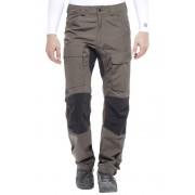 Lundhags Authentic - Pantalon Homme - Short marron 48 Pantalons