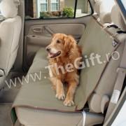 Husa auto pentru caini si pisici Pet Zoom