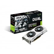 DUAL-GTX1060-O3G NVIDIA GeForce GTX 1060 3GB