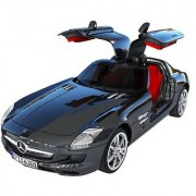 Silverlit Bluetooth Mercedes SLS Remote Controlled Vehicle 1:16 Scale