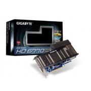 Gigabyte GV-R677SL-1GD Carte graphique AMD Radeon HD 6770 850MHz 1 Go GDDR5 PCI-Express