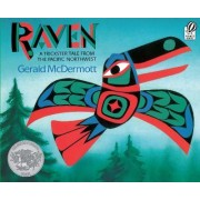 Raven by Gerald McDermott