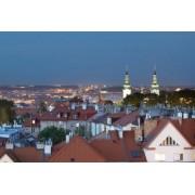 Orea Hotel Pyramida Prague 4**** - 5 nap Prágában 2 fő részére superior szobában reggelivel