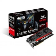 ASUS STRIX-R9FURY-DC3-4G-GAMING AMD Radeon R9 Fury 4GB