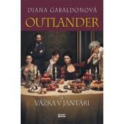 Outlander 2 - Vážka v jantári(Diana Gabaldonová)