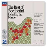 L. Boccherini - Bestof Boccherini (0028943837729) (2 CD)