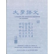 A Primer for Advanced Beginners of Chinese: v.1 by Duanduan Li