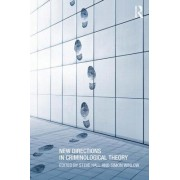 New Directions in Criminological Theory by Steve Hall