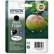 Epson T12914011 Tintapatron Stylus SX420W, SX425W, SX525WD nyomtatókhoz, EPSON fekete, 11,2ml