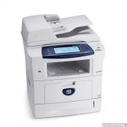 MFP, XEROX Phaser 3635MFP/X, Laser, ADF, Lan, Fax (3635MFPV_XED)