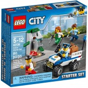 Giocattolo lego starter set 60136