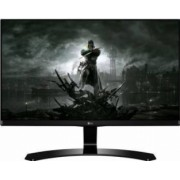 Monitor Gaming LED 27 LG 27MP68VQ-P IPS Full HD 5ms FreeSync 75Hz Negru