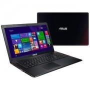 PC portable ASUS R510JX-DM225T 15.6' Intel Core i5-4200H RAM 6 Go HDD 1 To LED Full HD NVIDIA GeForce GTX 950M Graveur DVD Wi-Fi AC/Bluetooth Webcam Win 10 Famille 64 bits
