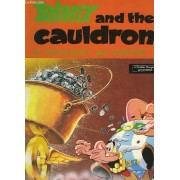 Asterix And The Cauldron