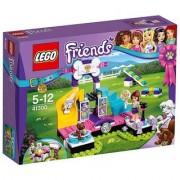 Lego Friends Puppy Championship 41300 Multi Color