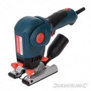 Silverline Silverstorm 150W Tri-Function Multipurpose Cutter - 150W 660471 5024763137891