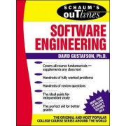 Schaum's Outline of Software Engineering by David Gustafson