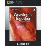 Weaving It Together 2 Audio CD 4e