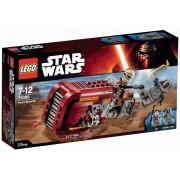 LEGO Starwars 75099 Reys Speeder