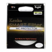 Kenko Smart MC Protector Slim - filtru de protectie 49mm