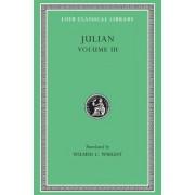 Works: v. 3 by Julian