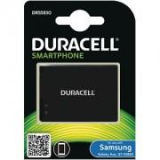"""Samsung EB494358VUCSTD Battery, Duracell replacement"""