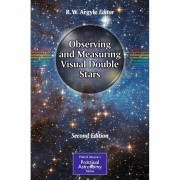 Springer Verlag Observing and Measuring Visual Double Stars book