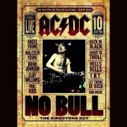 AC/DC - No Bull The Directors Cut (0886973666692) (1 DVD)