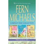 Fern Michaels - Collection: Fool Me Once, the Marriage Game, Up Close and Personal