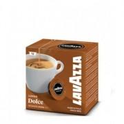 Capsule Lavazza A Modo Mio Espresso Lungo Dolce - 16 capsule