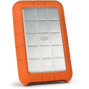 LaCie Rugged Triple - Externe harde schijf - 500 GB