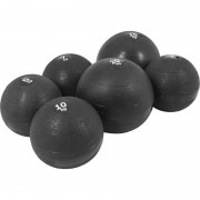 Slamball Gummi Medizinball - Gorilla Sports