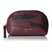 Calvin Klein Jeans Women's M4rissa Print Cosmetic Bag Make-up Pouches