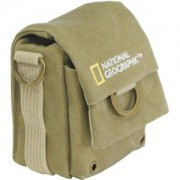 NG 1151 Earth Explorer Small Camera Pouch
