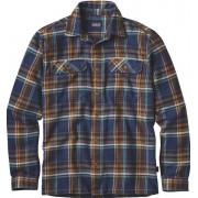 Patagonia M's Lon-Sleeved Shirt Herrenhemd