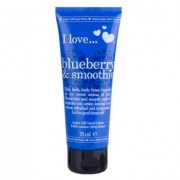 I Love Crema Maini Blueberry&Smoothie 75 ml