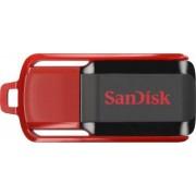 USB Flash Drive SanDisk Cruzer Switch CZ52 64GB USB 2.0