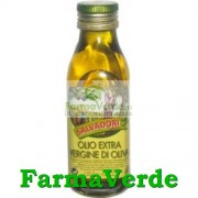 Ulei de Masline Extravirgin 250 ml Salvadori