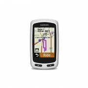 Garmin Edge Touring Plus Fahrradcomputer weiß GPS