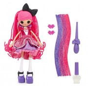 Lalaloopsy Girls Crazy Hair Doll- Confetti Carnivale