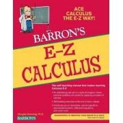 E-Z Calculus by Douglas Downing