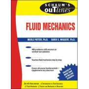Schaum's Outline of Fluid Mechanics by Merle C. Potter
