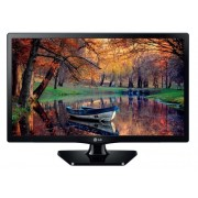 Televizor LED LG 54 cm Full HD IPS 22MT47D-PZ, USB, CI, Black