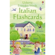 Everyday Words Flashcards: Italian by Kirsteen Rogers
