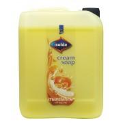 ISOLDA mandarine soap (mydlo mandarinka) obsah: 5 Litrov