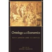 Ontology and Economics by Edward Fullbrook