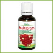 MultiDrops csepp 30ml